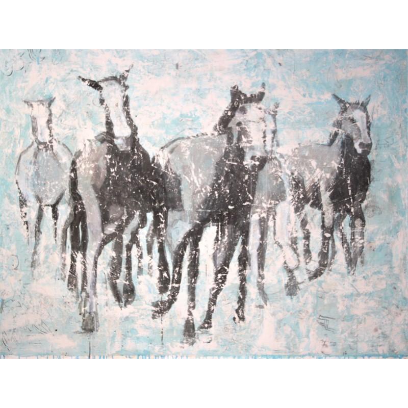 Horses, 2017