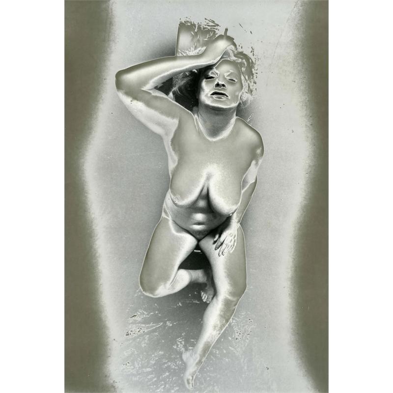 Untitled, circa  1969-71