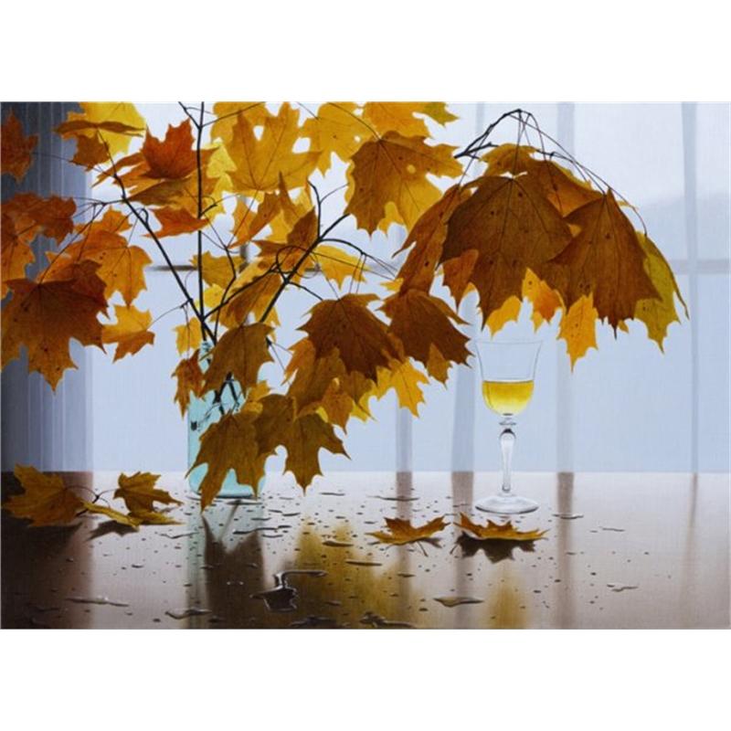 Autumn Wine (0/195)