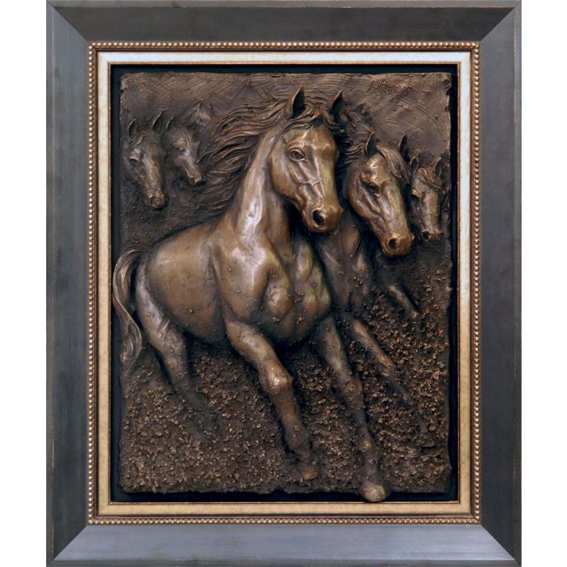 Freedom Horses (0/50)