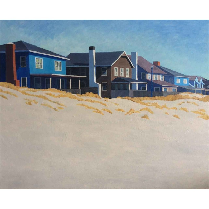 Houses, Atlantic Beach
