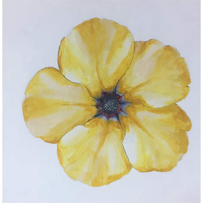 Flower Series #11, 2019
