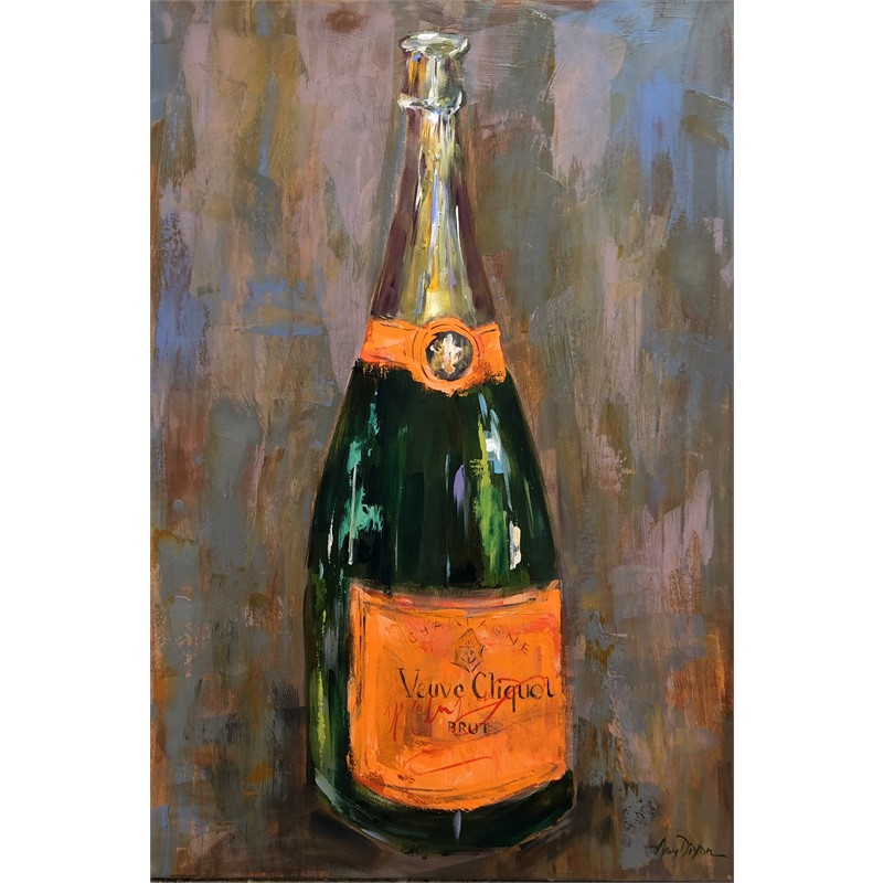 Veuve, One and Only