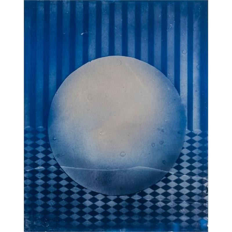 Sphere (Sidibe), 2016