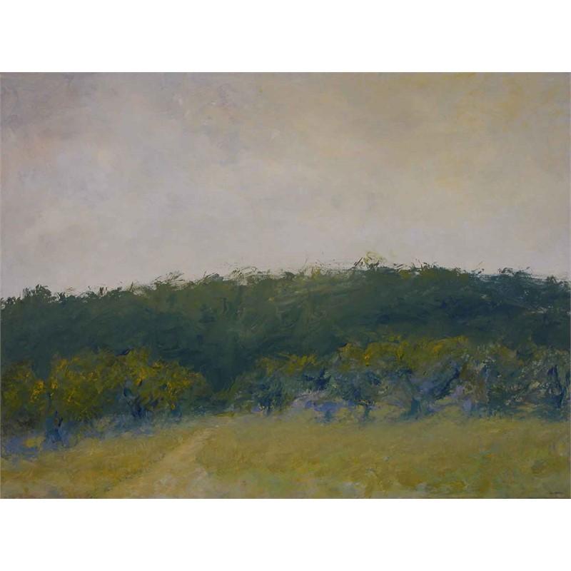 Summer Orchard
