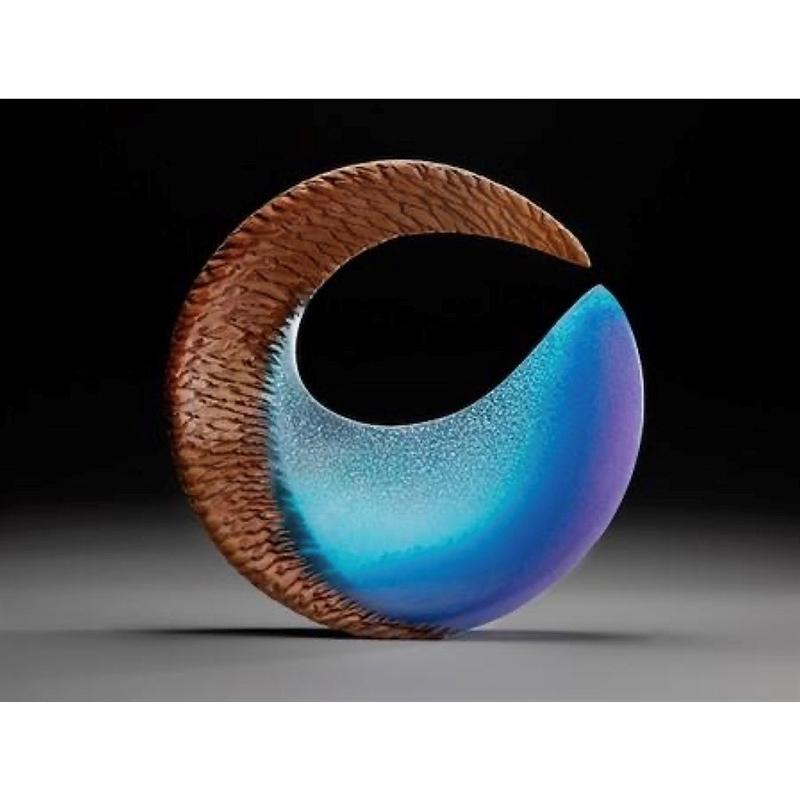 Aqua Fin by Alex Gabriel Bernstein