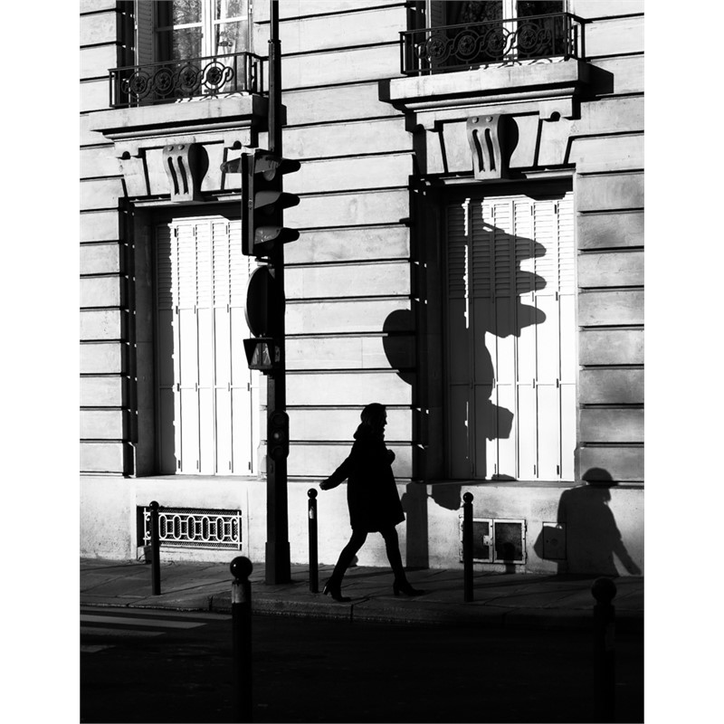 paris shadows