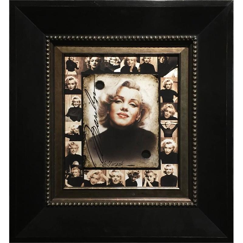Marilyn - Hollywood Model (38/50)