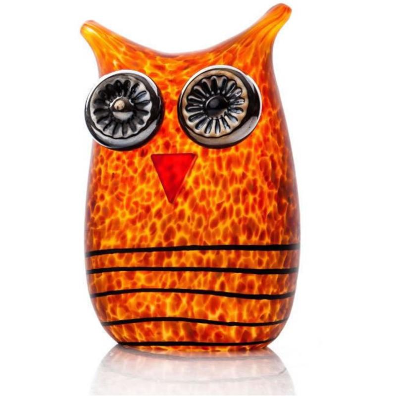 MINI OWL Amber 24-03-72, 2019