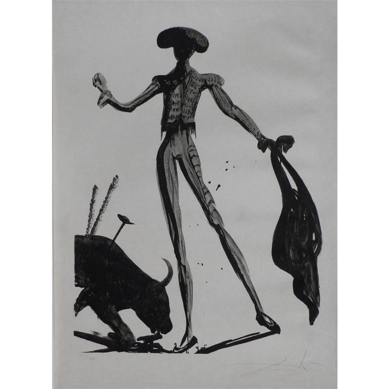 Torero Noir (8/150), 1969