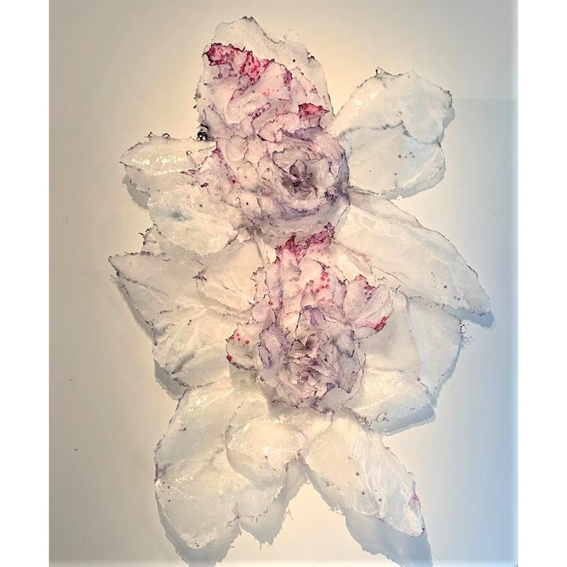 Cristalina by Julia Gentile