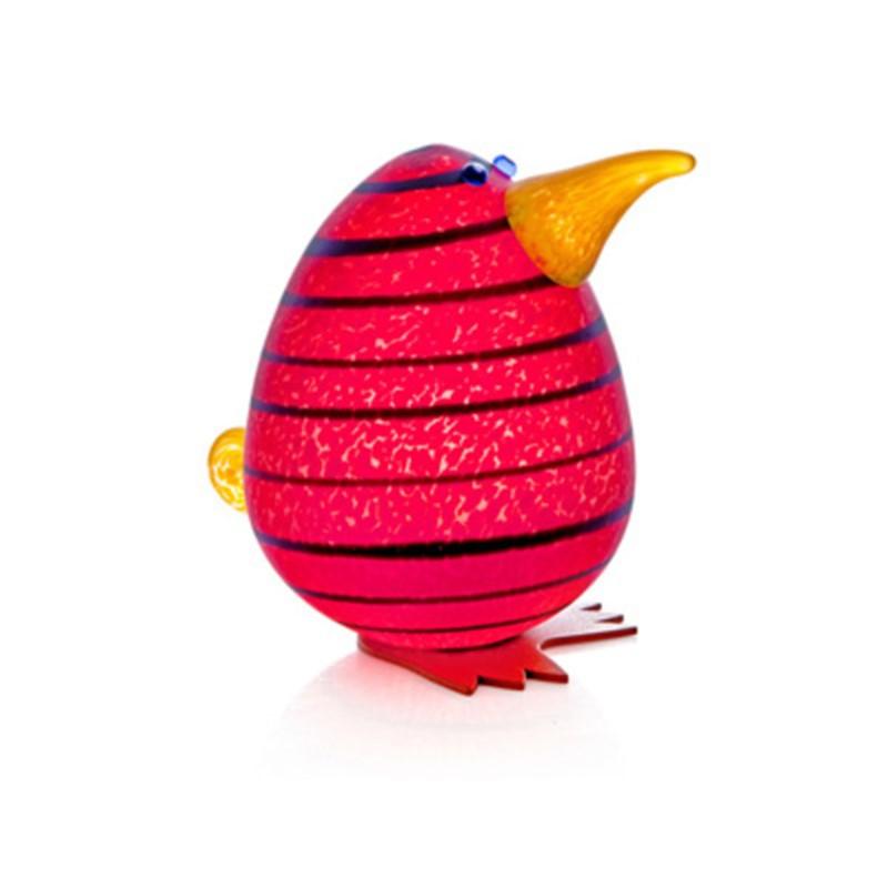 Kiwi Egg Red