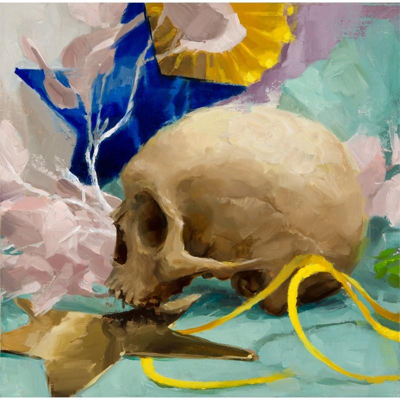 Party Skull #1