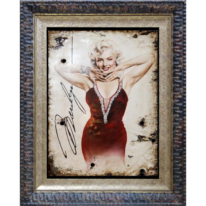 Marilyn Diamonds