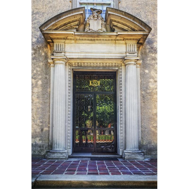 Richmond: Ornately Stately (1/20)