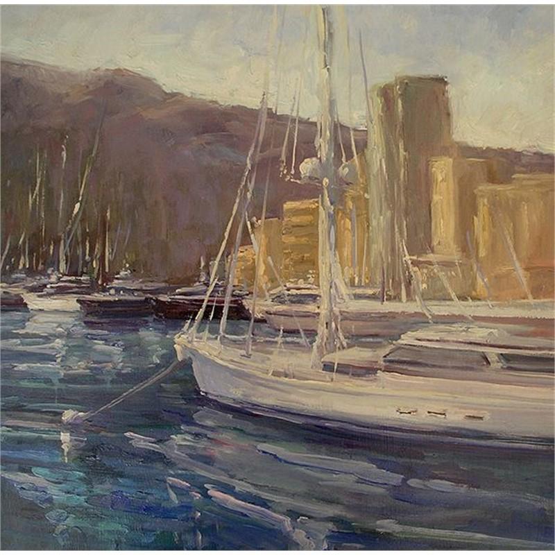 Impressions of Monaco