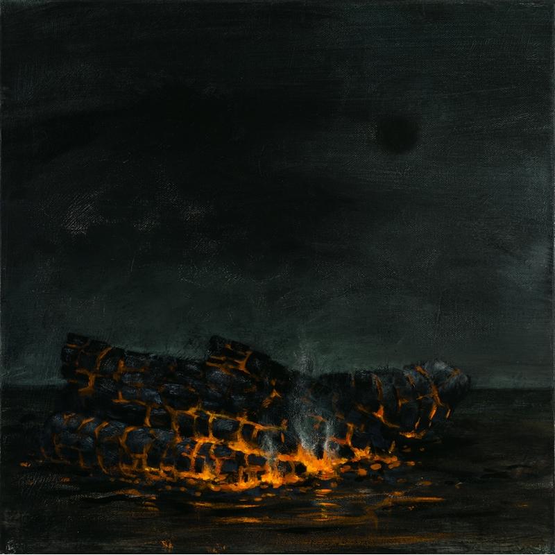 Burnt Offerings, 2018