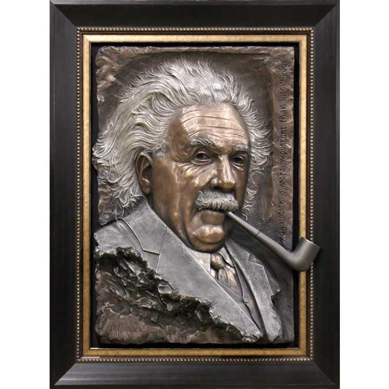 Einstein - Genius (/75), 2020