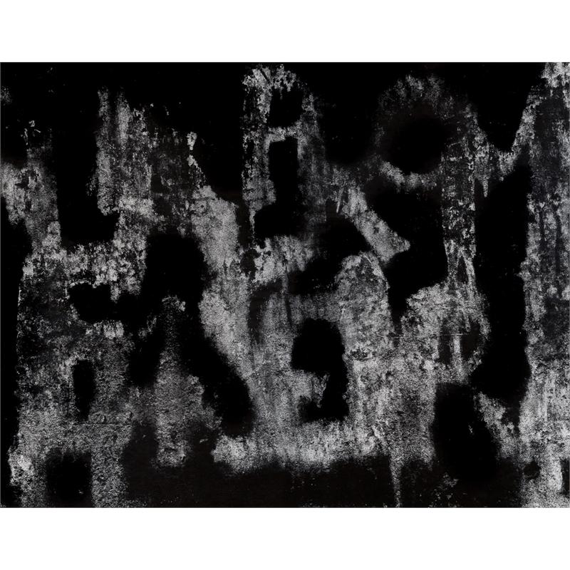 Rome Hieroglyph 3 by Aaron Siskind