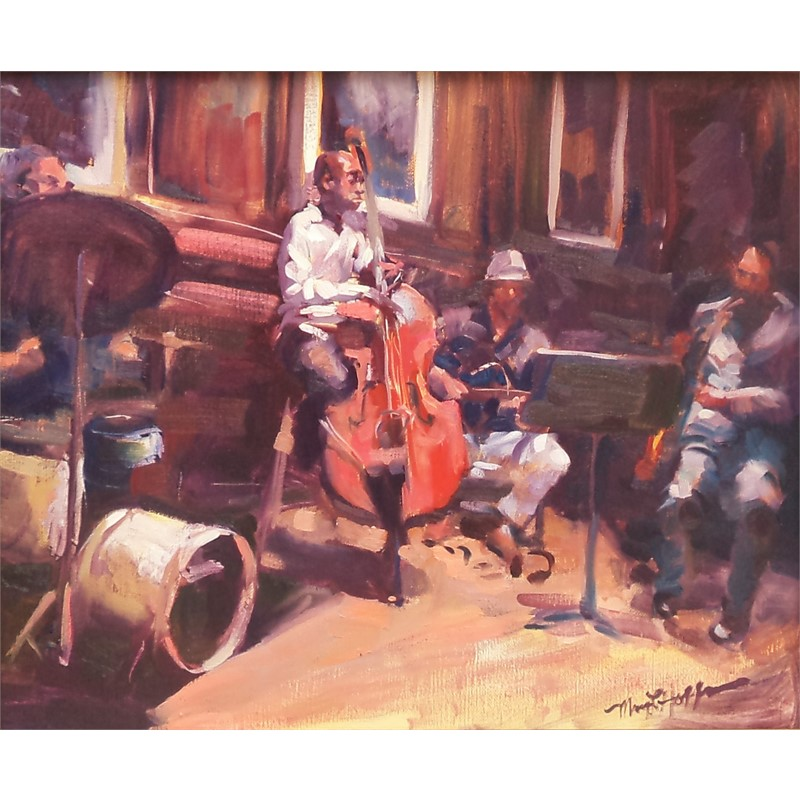 Jazz Encore
