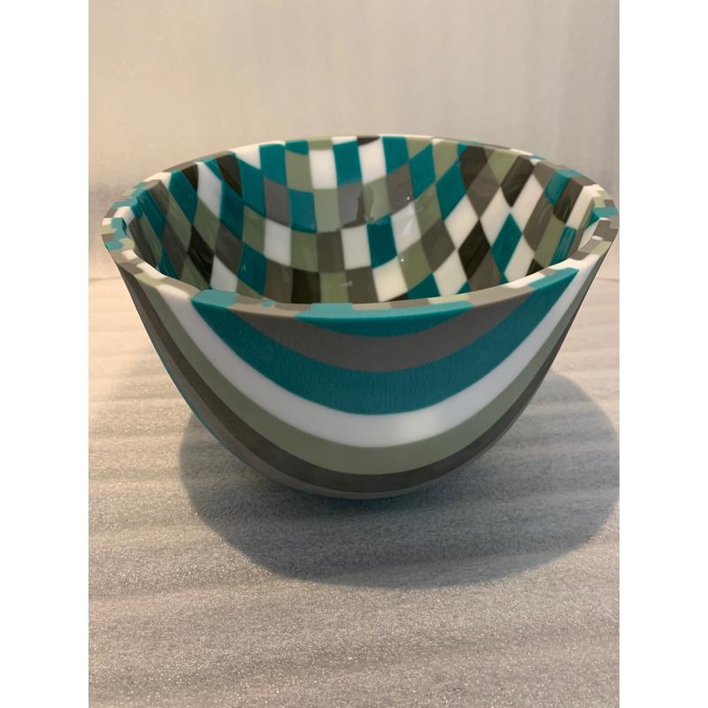 Quilt Bowl