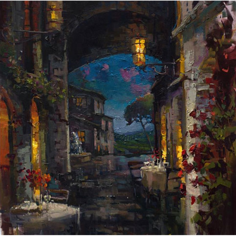 Bella Notte (/75), 2019