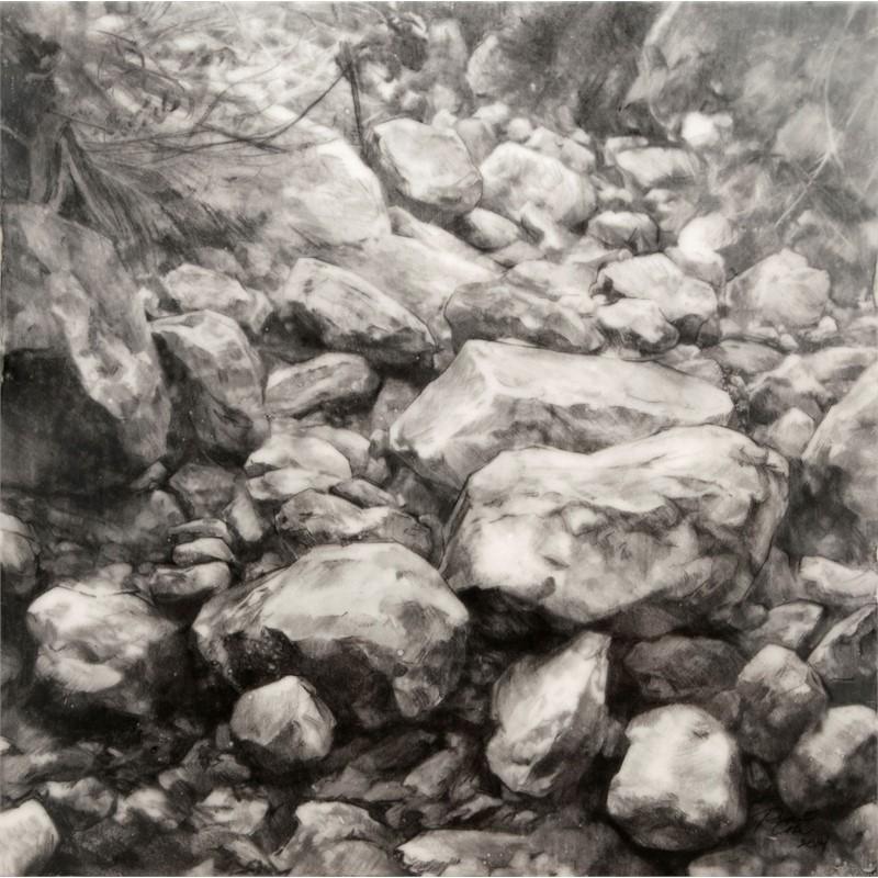 Stone Cascade