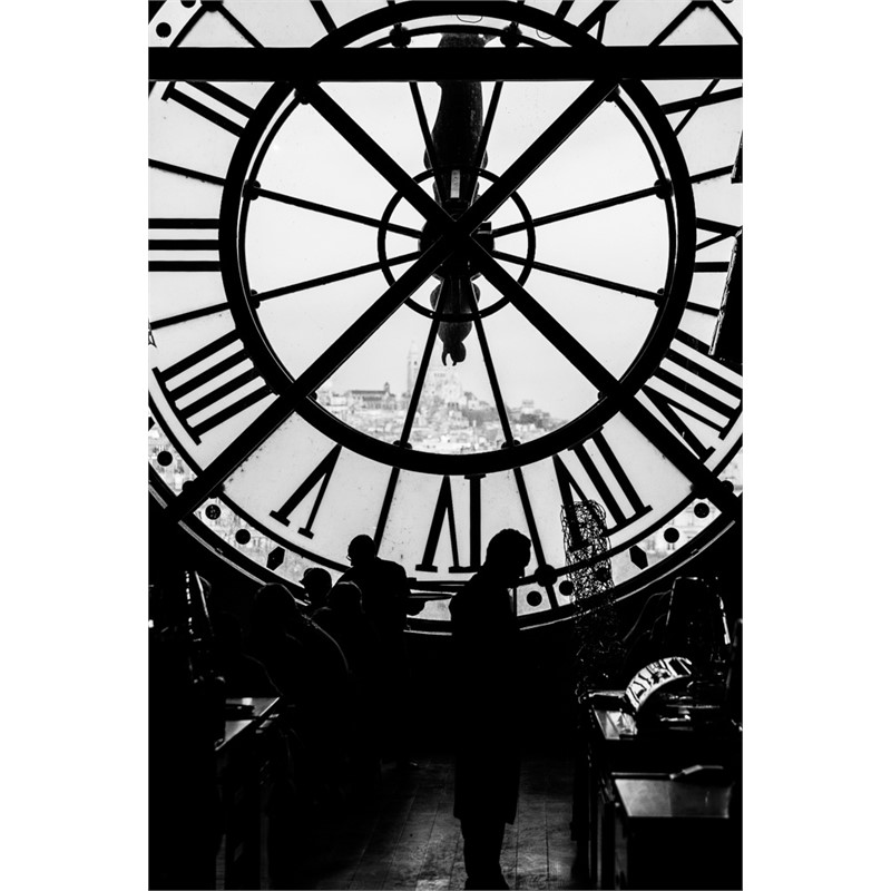 d'orsay time (Edition )