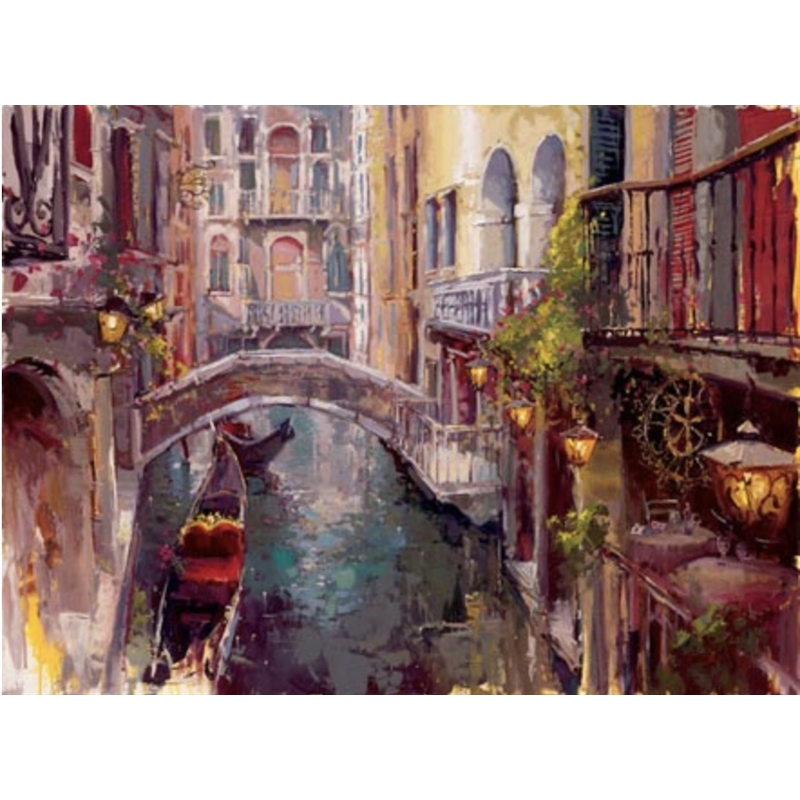 Lost in Venice (/75), 2019