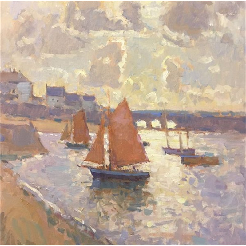 St. Ives Boats