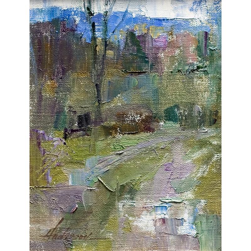 Landscape Study