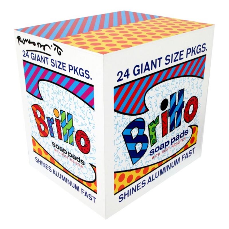 Britto Box