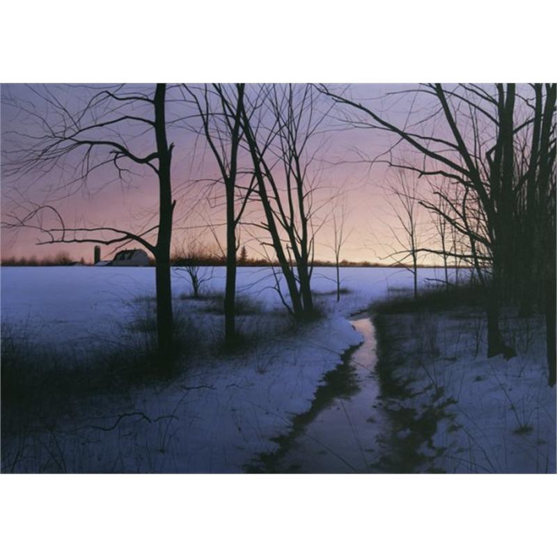 December Nightfall (0/195)