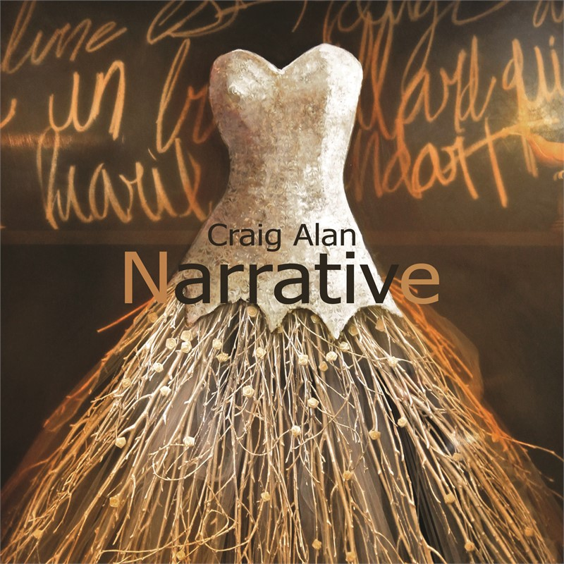 Craig Alan: Narrative, 2019