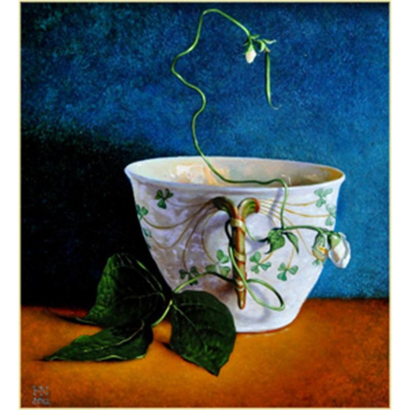 Green Bean Tea