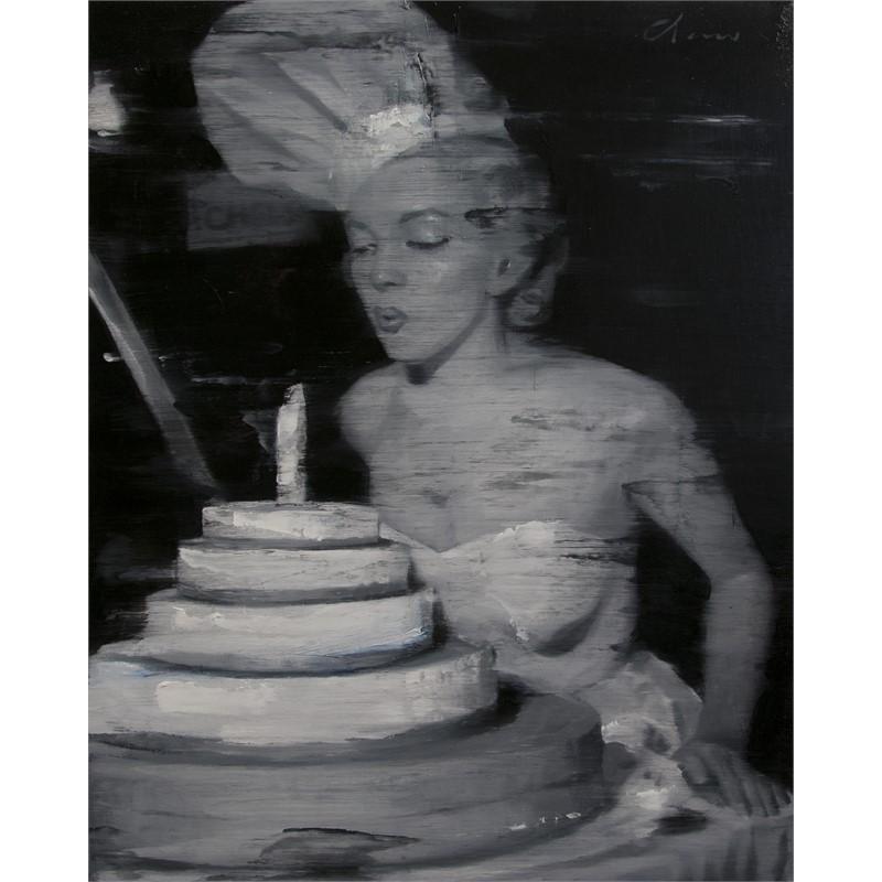 The Cake, 2018