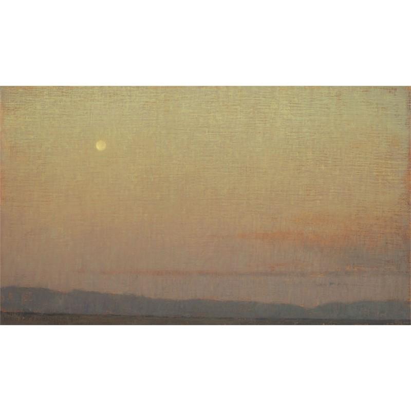 Opal Morning Sky