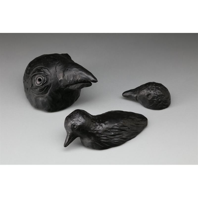 Submerged Birds, 2020