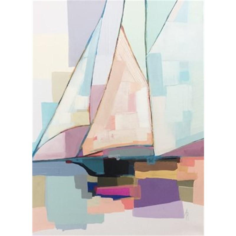 Sailboat 2, 2018