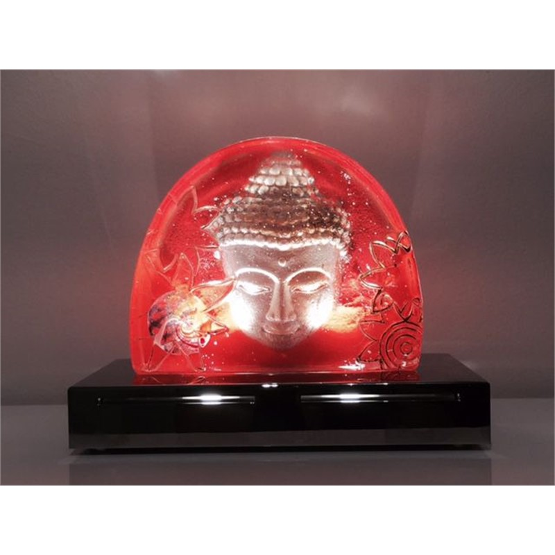 Red Buddha Arc
