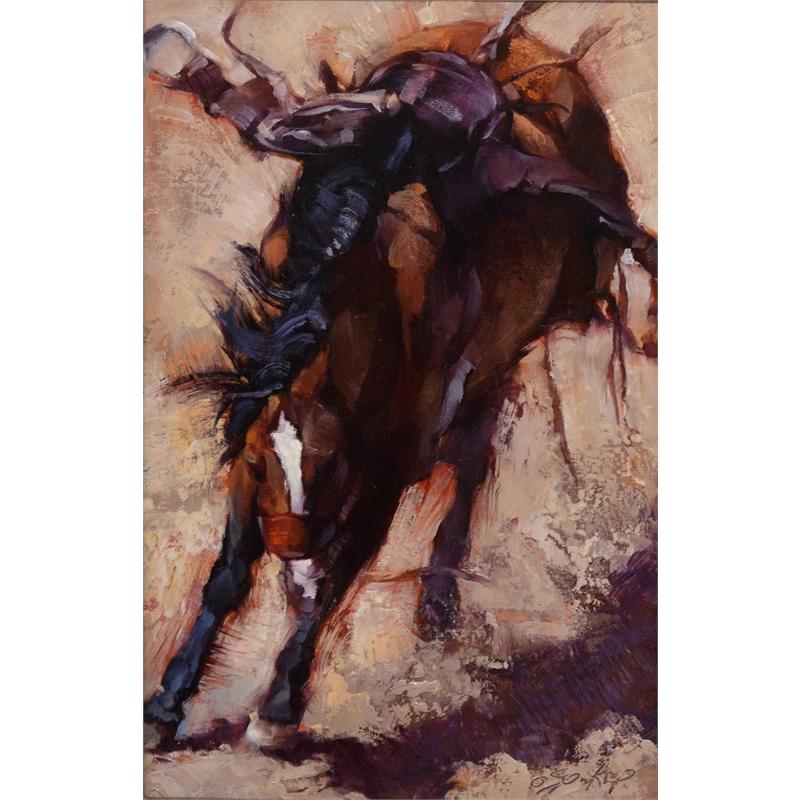 Saddle Splay