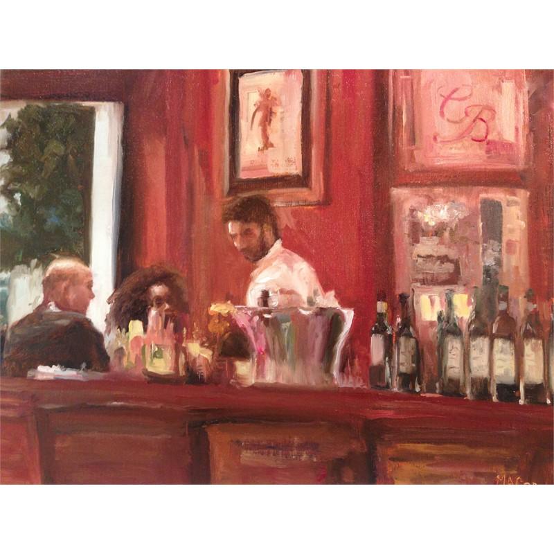 Cafe Bellini