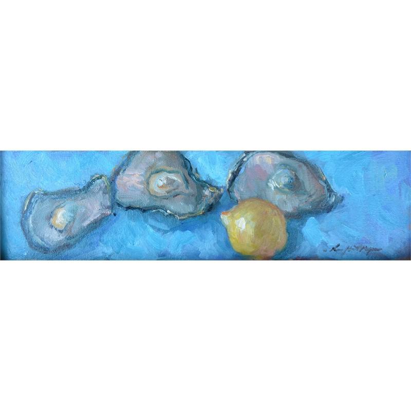Oyster Season I