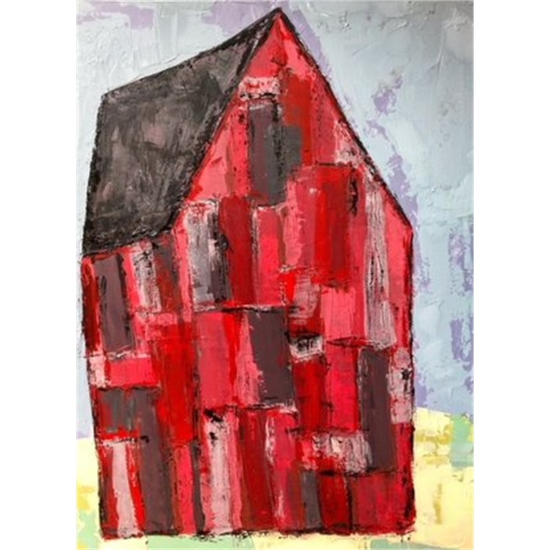 Rural Red, 2018