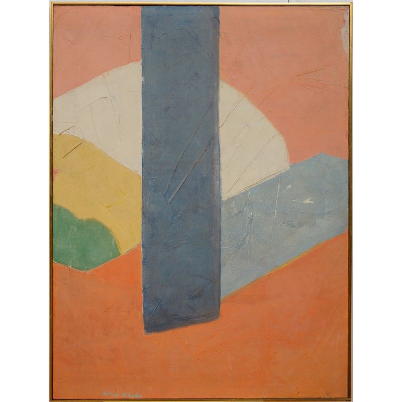 ABSTRACTIONS , American, circa 1959