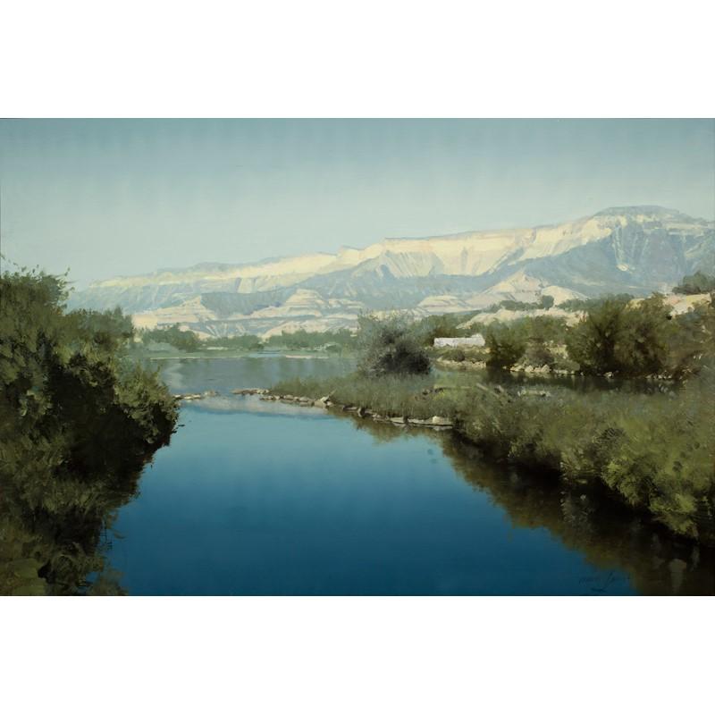 Colorado River near Rifle