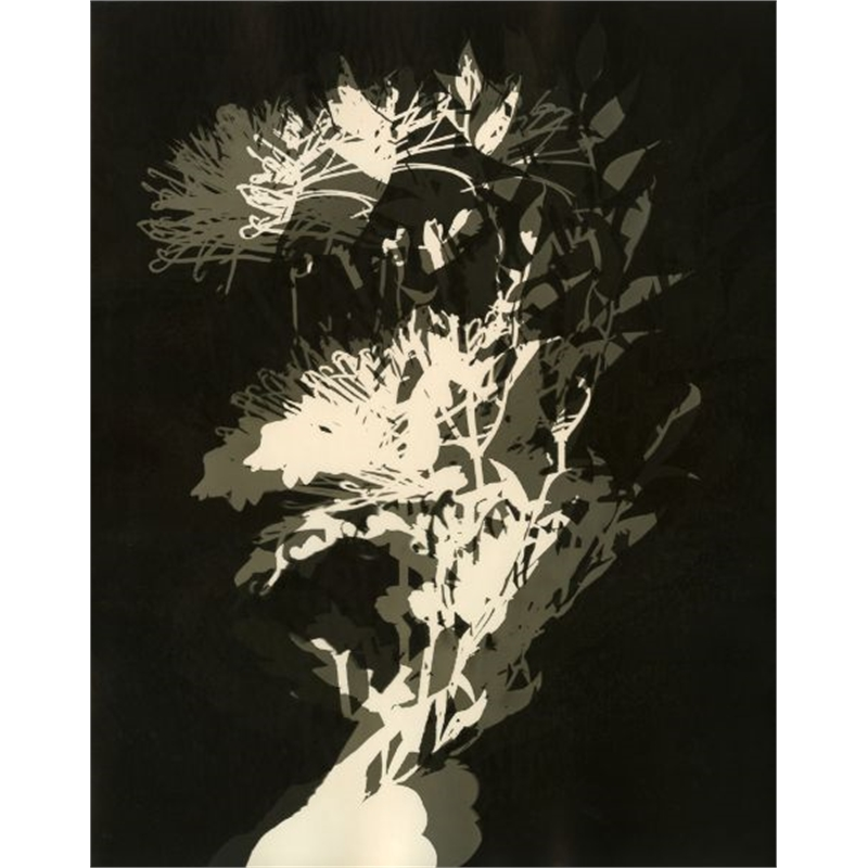 Bouquet 2, Circa 1930s