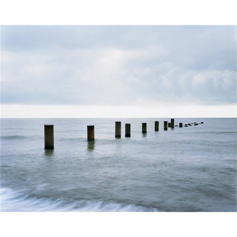 Jetty, French, 2004