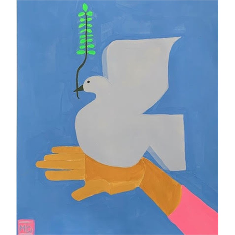 Bird In Hand, 2019