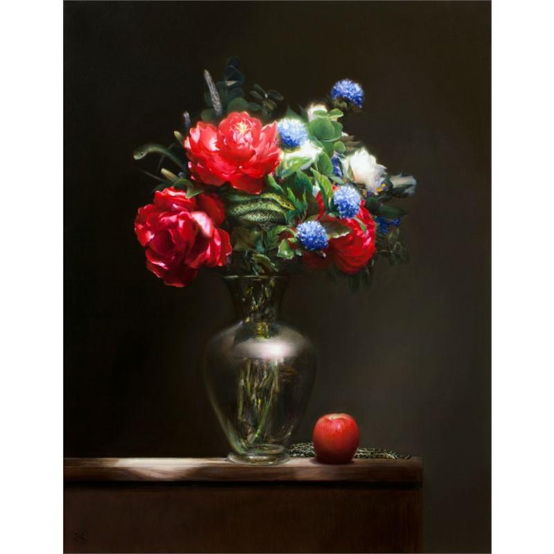 Flowers of Eden